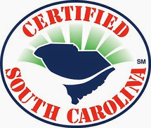 Certified South Carolina