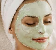 masker wajah alami untuk lebih sehat
