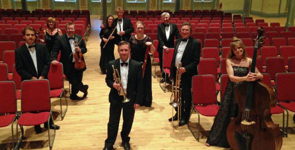 Scarborough Spa Orchestra