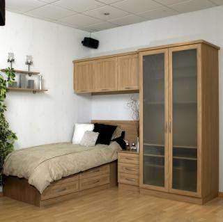 Decoraciones y hogar decoraci n de closets modernos para for Decoracion hogar joven