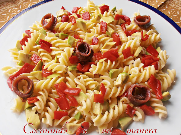Alino para pasta cocinar en casa es for Cocinar noodles