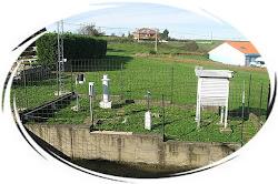 Estación Meteorológica de Ojáiz-Peñacastillo