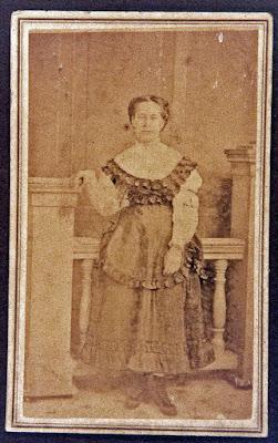 Belle Tisdale c.1865, belletisdale.blogspot.com