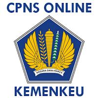 Pendaftaran Penerimaan CPNS Kementrian Keuangan 2013