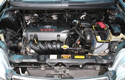 Kelebihan dan Kekurangan Toyota Vios Gen 1