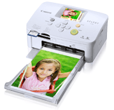 Canon SELPHY CP760 Printer Driver Download