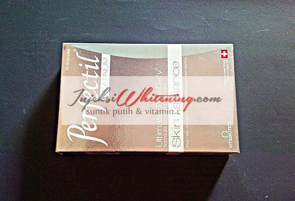Perfectil Platinum Skin Radiance