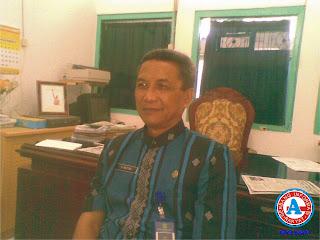 H. Wafdin: Fungsi Inpektorat Ibaratnya 'Setengah Malaikat'