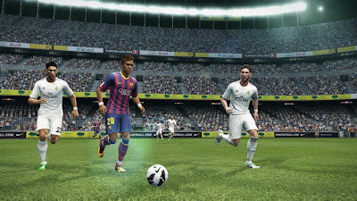 PES 2013 Patch 4.0 + Fix 4.0.1