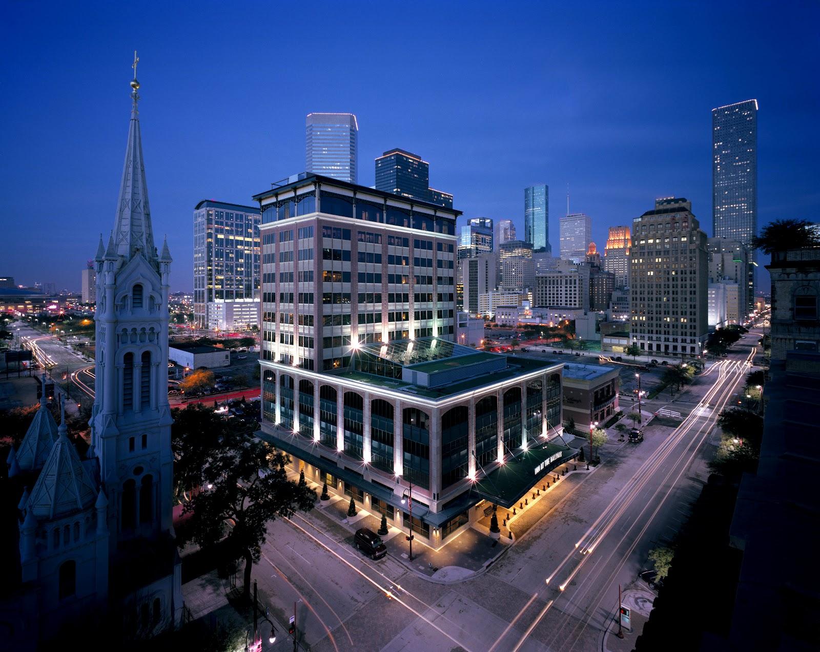 Travel Amp Adventures Houston A Voyage To Houston Texas United States Of America
