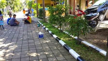 Kelurahan Rancanumpang Tata Lingkungan