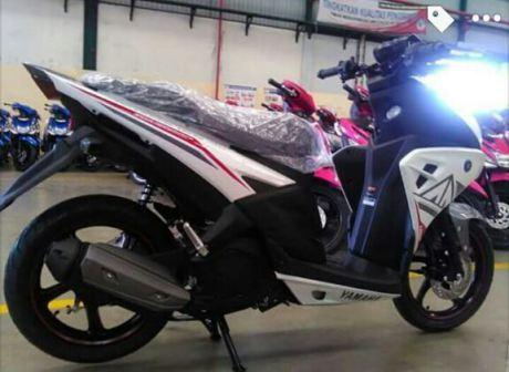 Inilah Bocoran Pilihan Warna Yamaha Aerox 125