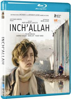Download Film Inch Allah (2012) IDWS