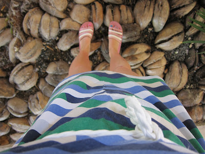 Marshmallow Electra Vintageklänning Swedish Hasbeens Whyred