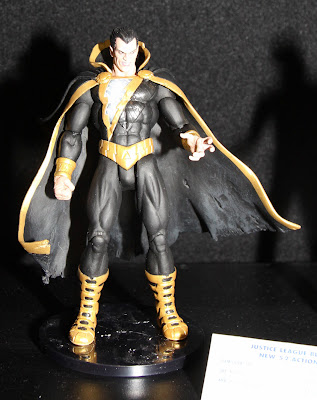 DC Collectibles New 52 Black Adam figure