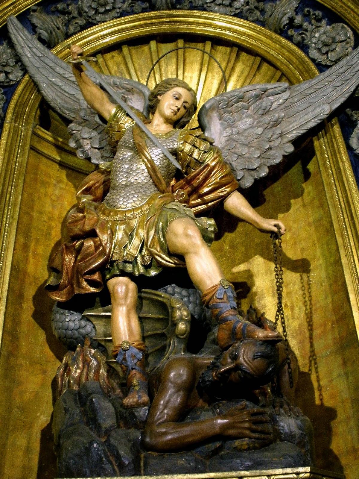 Católico en el Camino de la Reconciliación: La Legión de las Almas