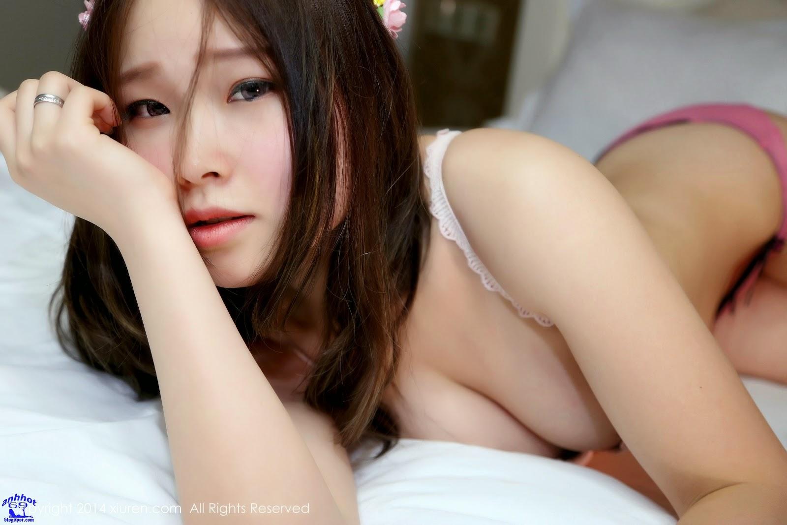 Xiuren 36N00142 - Lily_0036