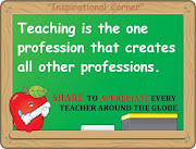 More Teacher Quotes and Inspirations