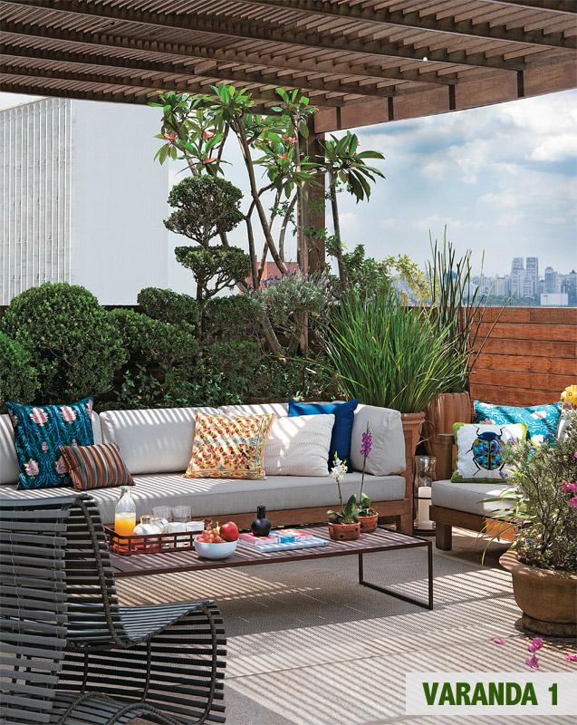 terraco jardins clinica:Elas podem ser requintadas ou caipiras, com churrasqueira ou pérgola