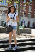 Tanvi Vyas Glamorous photos-thumbnail-7