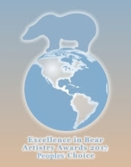 Excellence in Bear Artistry 2017