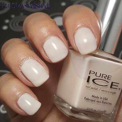 Pure Ice 2015 - Oui Oui | Kat Stays Polished
