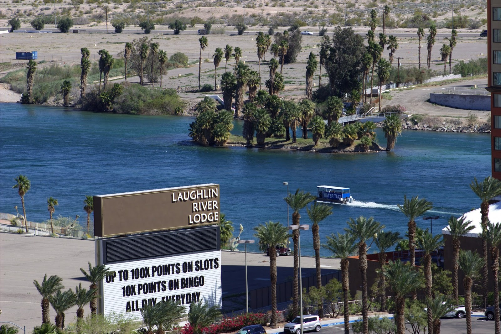 Laughlin Nevada  Wikipedia