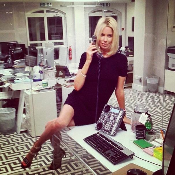 Love Reality: Ladies of London: 10 Reasons to Love Caroline Stanbury