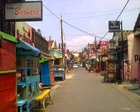 Wisma-Barbara-Tampak-Gang-Dolly-Surabaya