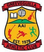 Clubs...Gneeveguilla AC...Largest athletics club in Kerry