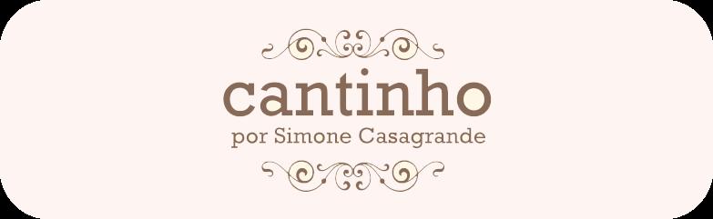 Cantinho por Simone Casagrande