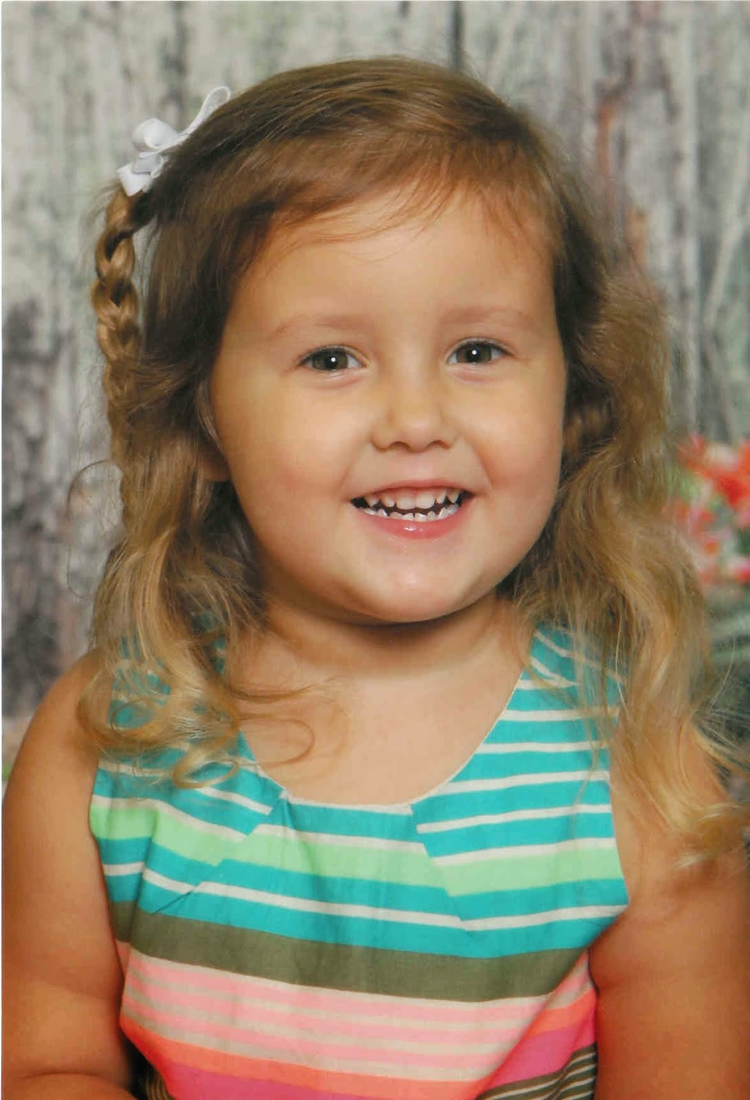 Addison, 3 Years Old