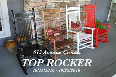 Gane top Rocket del 16 Octubre al 22 de Noviembre