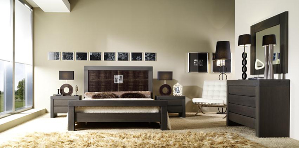 Muebles martos dormitorios for Muebles modernos valencia