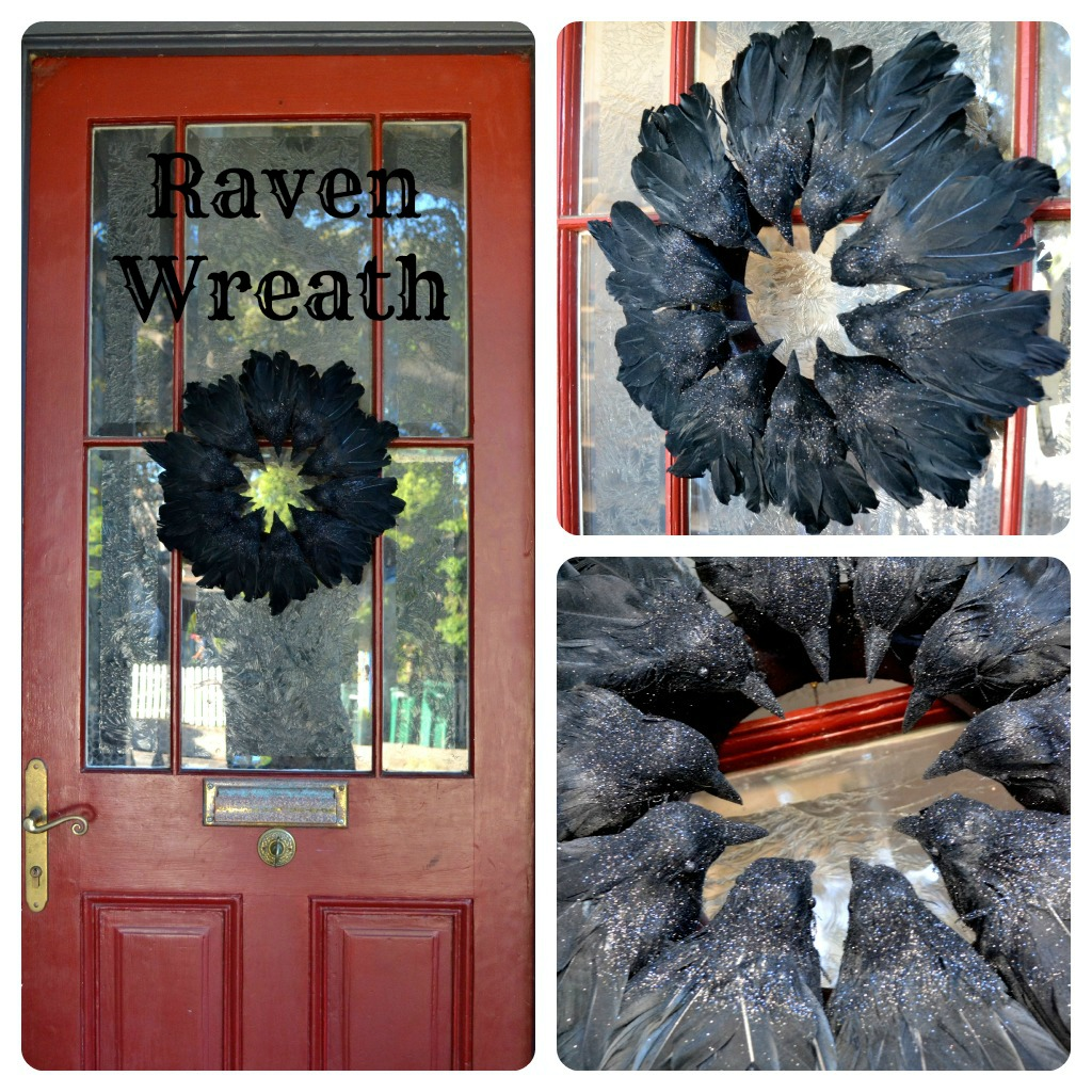 Raven Home Decor Uk