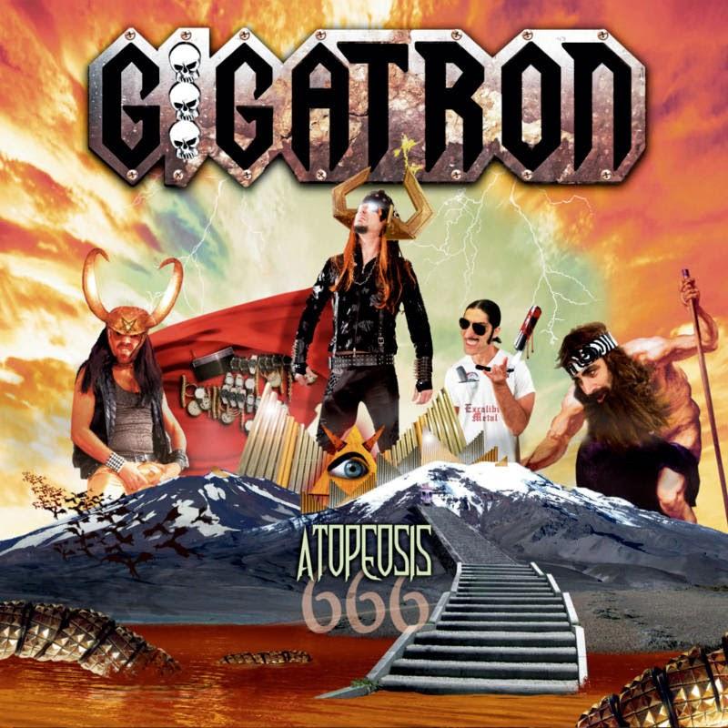 Atopeosis Tur 666 - Gigatrón