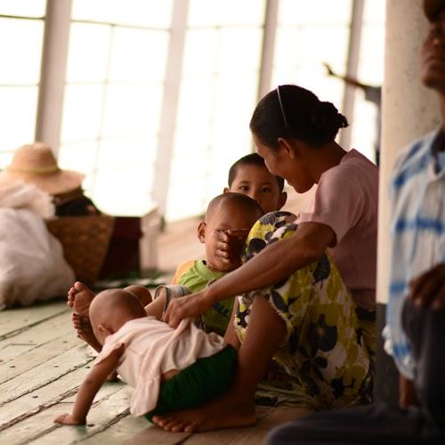 Birmanie, myanmar, voyage, photos de voyage, croisière, bateau, portrait
