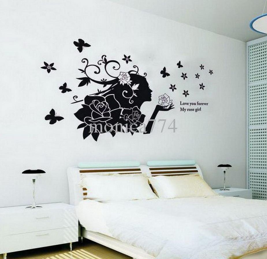 Murales Para Dormitorios De Adultos Best Vinilo Pared Arbol  ~ Murales Decorativos Para Habitaciones De Adultos