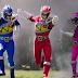 Power Rangers Dino Charge - Review - A Fools Hour