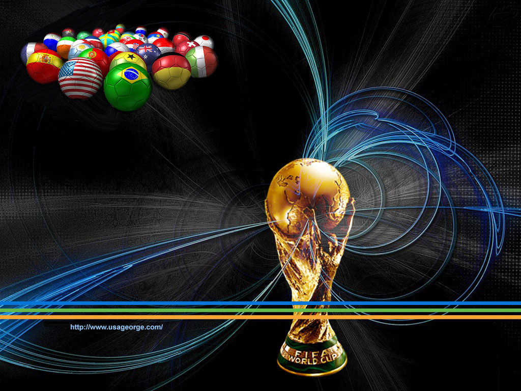 Football 2006 World Cup Wallpapers HD