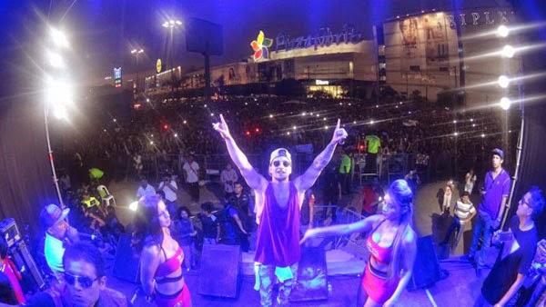 MALUMA-3-millones-seguidores-INSTAGRAM-revoluciona-edes-EL-TIKI-crucero-fans