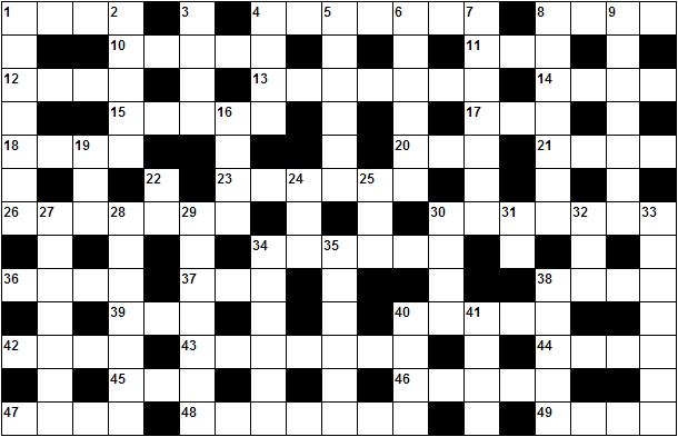 gambar teka-teki silang