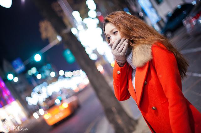 5 Going Out With Choi Yu Jung-Very cute asian girl - girlcute4u.blogspot.com