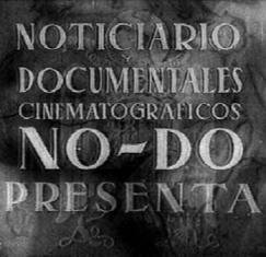No-do (N 441 B. 1951)