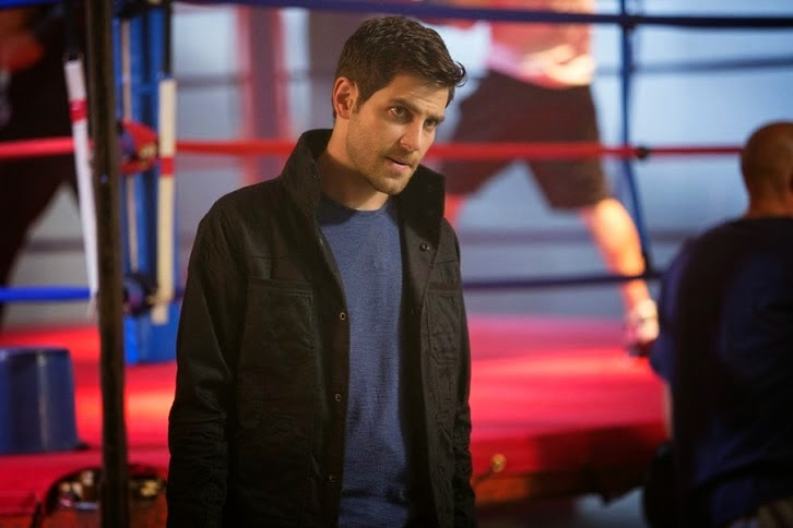 Grimm - Episode 4.03 - Last Fight / 4.04 - Dyin' on a Prayer - Reviews