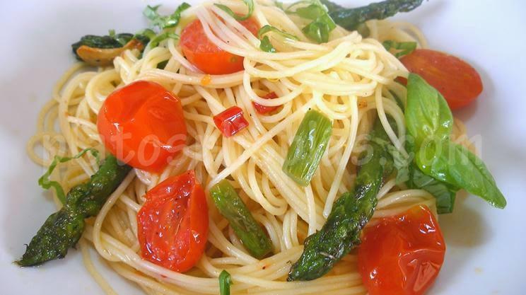 6 platos sencillos de pasta cocina - Platos de pasta sencillos ...