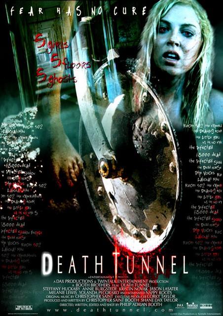 Death Tunnel (El sanatorio) (2005)
