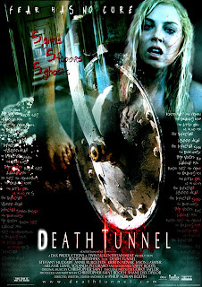 Death Tunnel (El sanatorio) (2005)