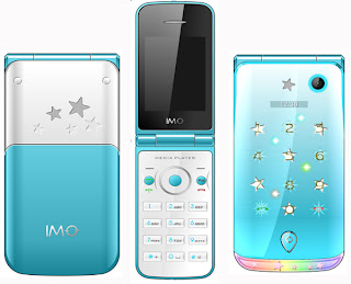 Handphone, IMO, B379