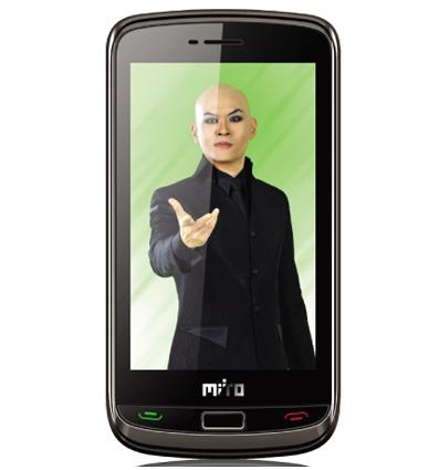 HP CINA TERBARU   HP CINA MURAH - MITO 6100